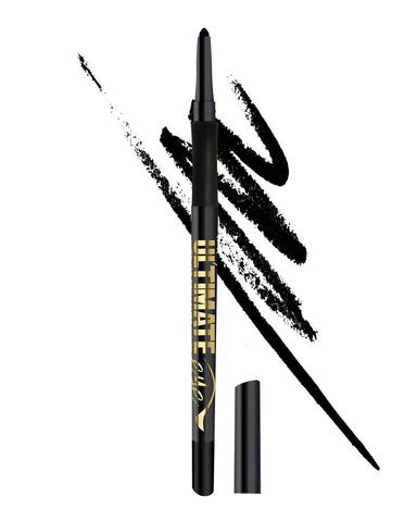 Ultimate Intense Stay Auto Eyeliner - 4 сонголттой