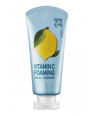 IOU Vitamin C Foaming Cleanser 120ml