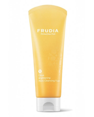 Citrus Brightening Micro Cleansing Foam 145мл