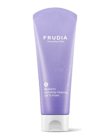 Blueberry Hydrating Cleansing Gel To Foam 145мл