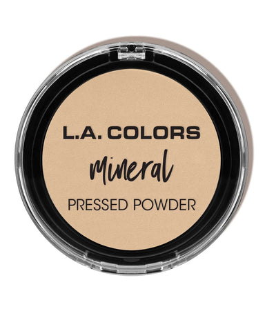 Mineral Pressed Powder - 5 сонголттой