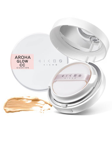 Aroha Glow CC Cushion