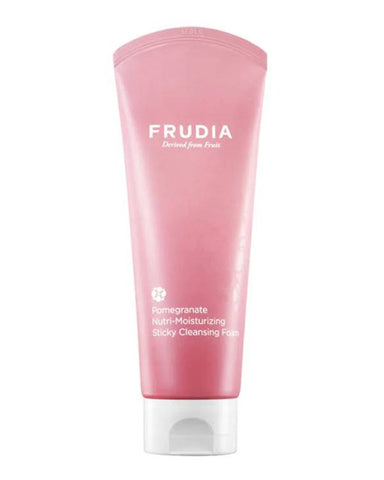 Pomegranate Nutri-Moisturizing Sticky Cleansing Foam 145мл