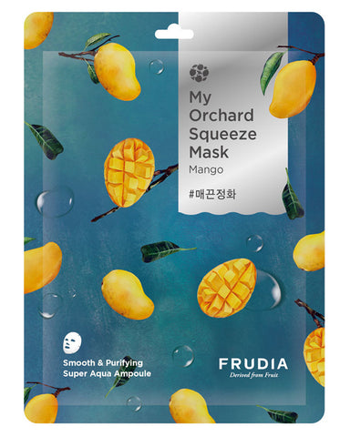 My Orchard Squeeze Mango Purifying Mask 1ш