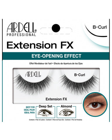 Extension FX - B Curl