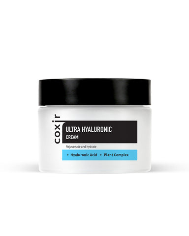 Ultra Hyaluronic Cream 50ml