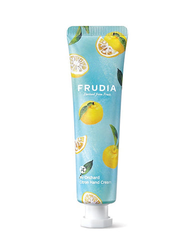 My Orchard Citron Hand Cream 30гр