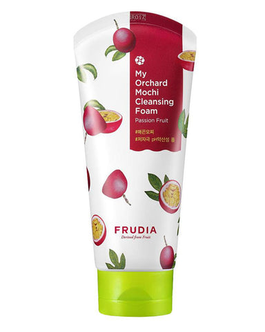 My Orchard Passion Fruit Cleansing Foam 120мл