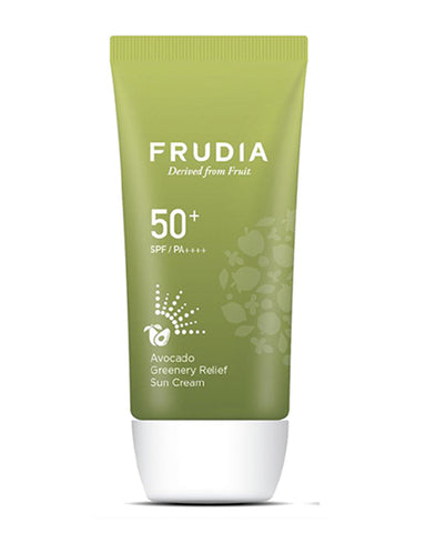 Avocado Relief Suncream 50мл