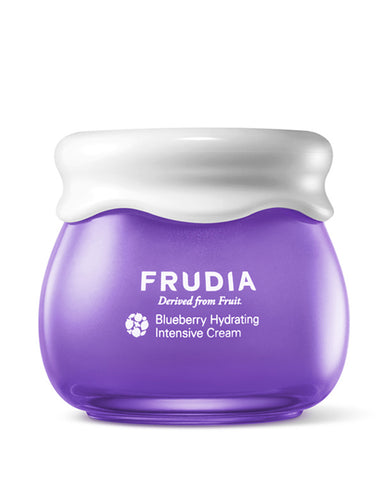 Blueberry Hydrating Intensive Cream 55гр
