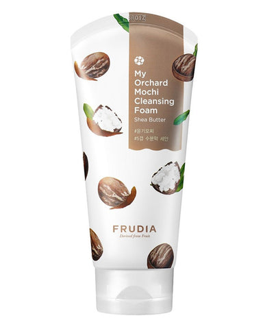 My Orchard Shea Butter Cleansing Foam 120мл