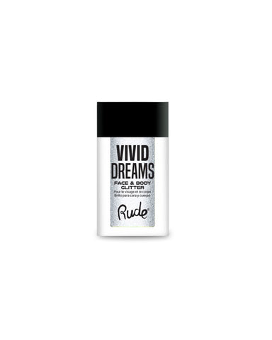 Vivid Dreams Face & Body Glitter - 2 өнгө