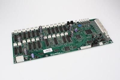 Martin 62000116 - PCBA Mainboard with SW MAC 700 Profile PCB motherboard control card profile MERR CSER RAME OPER