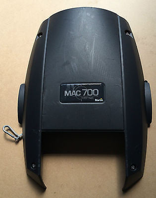 MARTIN MAC 700 HEAD COVER ASSEMBLY