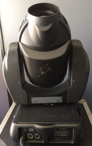 Refurbished Vari-lite VL2500 Spot