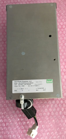 Vari-lite VL2500 700 Watt Ballast Module CCI Power Supplies LLC MHL700A5Z 69.9676.0700