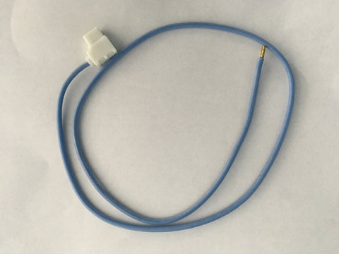 Martin 11341501 Wire Blue 1.5 #UL 63cm,Siff MAC 2000