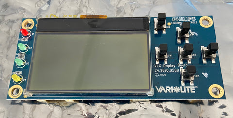 Vari-lite 24.9690.0580 ASMB, DISPLAY VL770 Spot