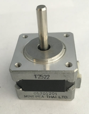MARTIN STEPPER MOTOR 14PM-M204-05V Ø5/24 05701201