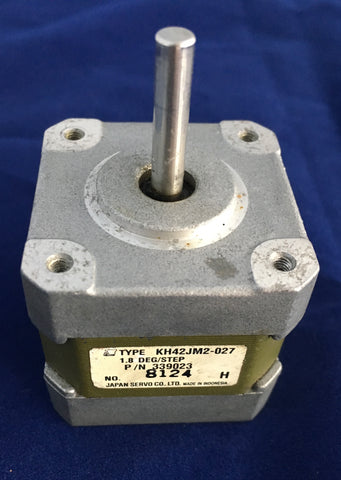 MARTIN STEPPER MOTOR 05701605   Step motor KH42JM2-027 339023 MAC 250 GOER