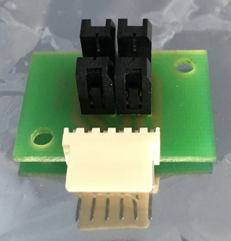 Martin 62003008 - PCBA Duo Optical sensor 5mm gap; 90 degree connector opto FBER FBET FBEP