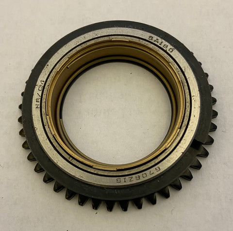 Martin 62400319 - Gobo adaptor with bearing, Magnet and Spring