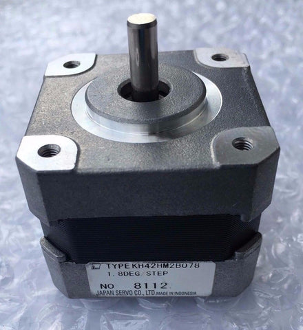 Clay Paky Stepper Motor 179014/002 KH42HM2B078