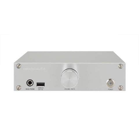Cocktail Audio N15D Network Server Streamer Dac Preamp