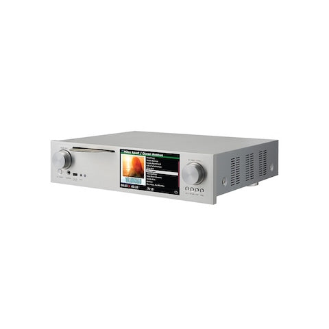 Cocktail Audio X45 Hi-Res Network Streamer CD Player Ripper Dac Preamp ON SALE SAVE UP TO $1100