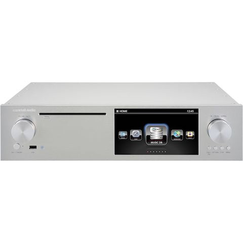 Cocktail Audio X50D Music Server Streamer CD Player and Ripper ON SALE SAVE $1100