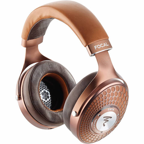 Focal Stellia Reference Closed Back Headphones ON SALE