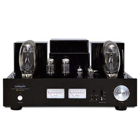 Line Magnetic LM 150iA Tube Integrated Amplifier IN STOCK