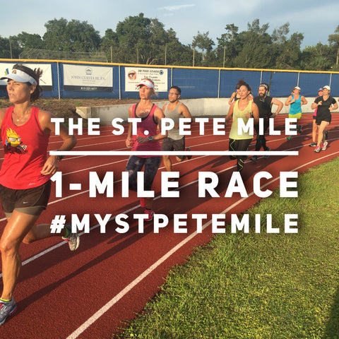 St. Pete Mile