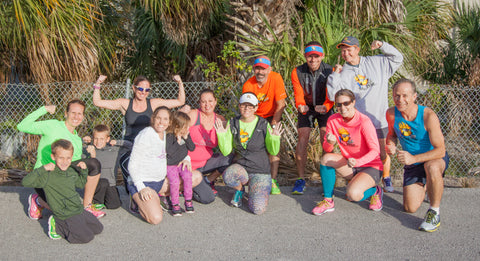 8 WAYS TO KEEP THE WEIGHT OFF THIS CHRISTMAS – St Pete Running Company