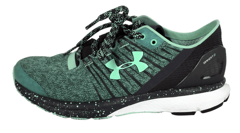a937c42302ce0 We re also bringing in one of their popular shoe models called the UA  Charged Bandit 2 that s a great option for shorter distances and gym  workouts. Women s