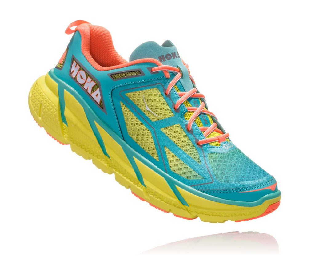 Hoka One One Clifton 1 Women's Running Shoe