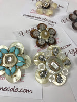 Do-It-Yourself: Button, Button, Where is the Button? Easy-to-Make Button Jewelry Pins