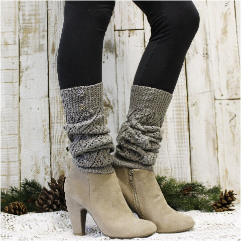 leg warmers for comfort