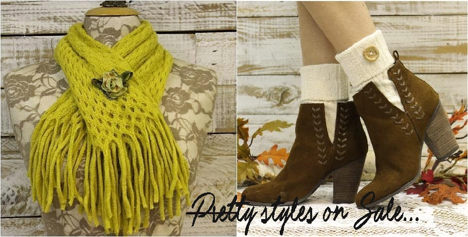 sale accessories - sale socks - stocking stuffers