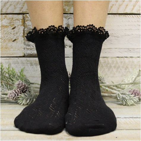 socks for booties women - trendy socks