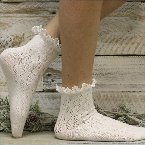 lace socks for heels women  handmade women etsy  best