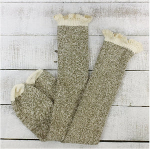 organic socks women's USA made sustainable hosiery etsy