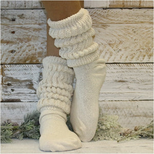 Hooters socks color cotton beige best quality