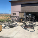 Bomber Fab CNC Trail Chassis