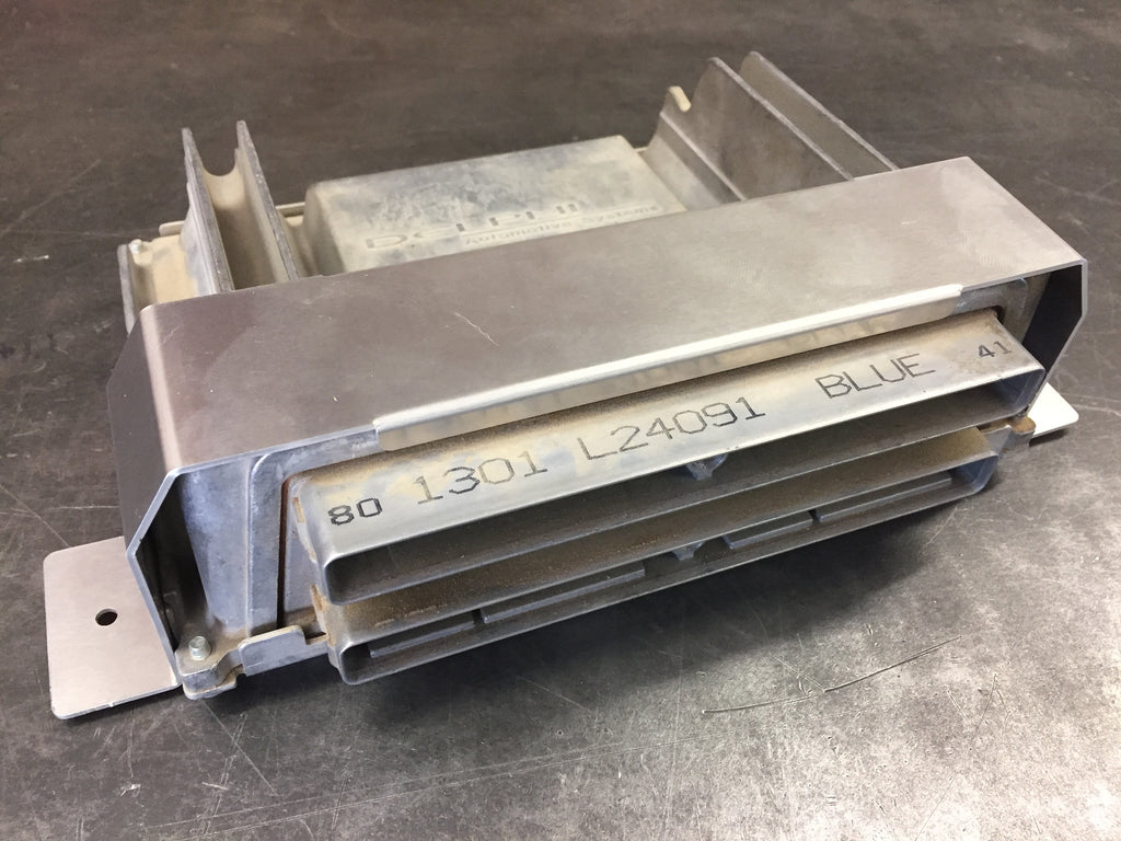 LS Computer Hold Down Bracket