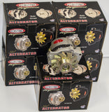 Replacement/Upgrade Powermaster 140 Amp Street Alternator