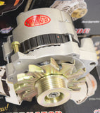 Bomber Fab LS Motor Billet Alternator Brackets