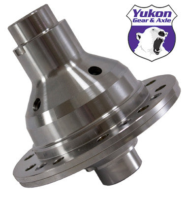 "Yukon Grizzly locker for Ford 9"" differential with 35 spline axles, racing design, for load bolt"