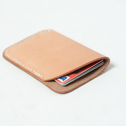 BUNDLE -- Bi-Fold Wallet / Vertical Bi-Fold Wallet / Slim Card Holder