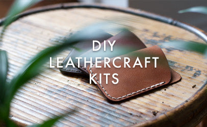 DIY Leather Kits